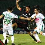 70 Atlas mantiene la posesión del esférico y controla al rival. @Chiapas_FC 0-3 Atlas https://t.co/Bnpeo8Nd7A