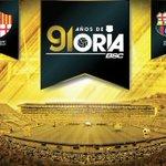 Barcelona , AMO Y SOBERANO ECUATORIANO!! 91 años de Gloria. @BarcelonaSCweb https://t.co/PQHqXlz033