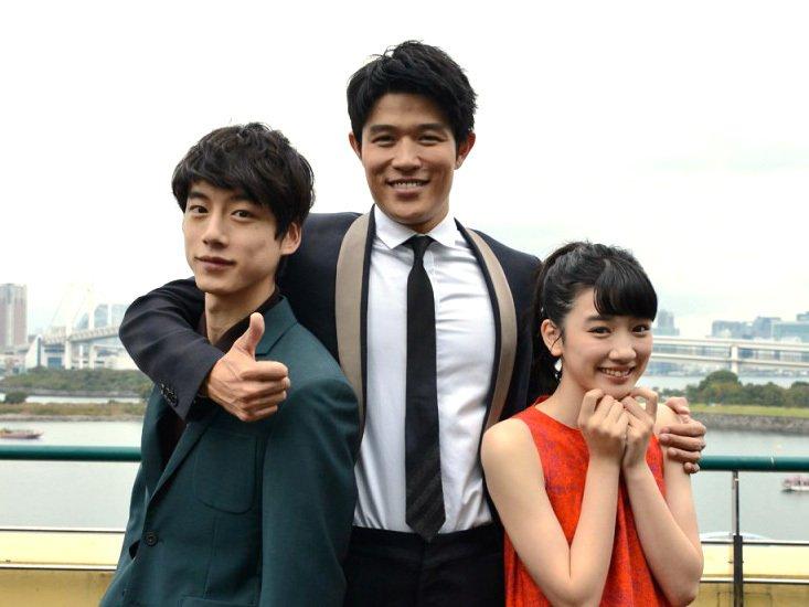 坂口健太郎が出演した映画『俺物語!!』のDVDがリリースされましたね。公開当時、坂口を取材した記事はこちら→ #俺物語