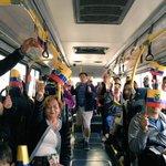 ¡La mejor forma de apoyar a Manabí, es visitándolo! Listos para iniciar el viaje. #TourManabí #1MayoSolidario https://t.co/ILYvliPEgd