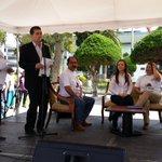 Radio maratón de solidaridad en #Loja.Viva el Día del Trabajo! La esperanza es nuestra bandera #1MayoSolidario https://t.co/PGVEh0MxgW
