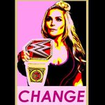 """Enough is enough, its time for a change."" -Owen Hart #WWEPayback #NewWomensChampion https://t.co/uvjEdpQSQG"
