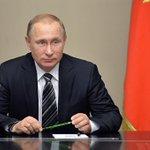 Владимир Путин подписал закон об упрощении выдачи вида на жительство в РФ беженцам https://t.co/UA8x2l75TK https://t.co/bngRFSexoF