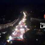 Lahore Thank You... IN SHA ALLAH soon #NayaPakistan #لاہور_کپتان_کا https://t.co/chLmPrKKnl