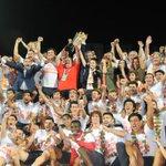 2015-16 Sezonu Şampiyonu Adanaspor! https://t.co/BnUMTOoPJm