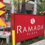 What a great location! @Ramada_WeHo  is also very involved with the city and its people/local businesses. #weho 😘 https://t.co/VEz9F9dQZF