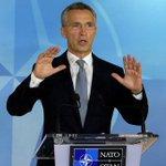 НАТО не желает вступать с Россией в гонку вооружений — Йенс Столтенберг https://t.co/c4Q9mtCd0C https://t.co/6XcPnwV2n5