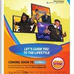 Effective May 4, we will have @UrbanTVUganda on ch-288 & TV West on ch-289 on the @DStvUganda platform #UrbanOnDSTV https://t.co/xIgpfXGWao