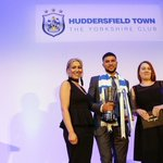 ICYMI: @nahkiwells was named #htafcs fans and players Player of the Year last night https://t.co/lLgHZsq8E3 (DTS) https://t.co/r3IqSf0KeU
