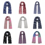 ALL SCARVES REDUCED TODAY!  https://t.co/CLcNKhiXQA  #kprs #womaninbiz https://t.co/sS1v1Fuo9G