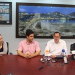 Destaca @gobsinaloa por su exitosa participación en el Tianguis Turístico 2016 de Guadalajara. @RafaLizarraga https://t.co/iYEJV620oD