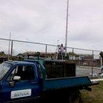#MásTemprano | Recuperación de Cancha Múltiple en el sector Doña Menca II de Boquerón @MttoUrbano @Warner_Jimenez https://t.co/RCuDaVhcT5