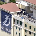 .@TBLightning .@WFLA Do you know what today is? GAME DAY!!!!!..... GO BOLTS!!!! Tampa. https://t.co/swITv1e638