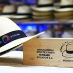 El sombrero de paja más fino del mundo es ecuatoriano y lo hacen en Montecristi, ¡visítalos! #GrandEcuador @35PAIS https://t.co/eQ4qQVFphc