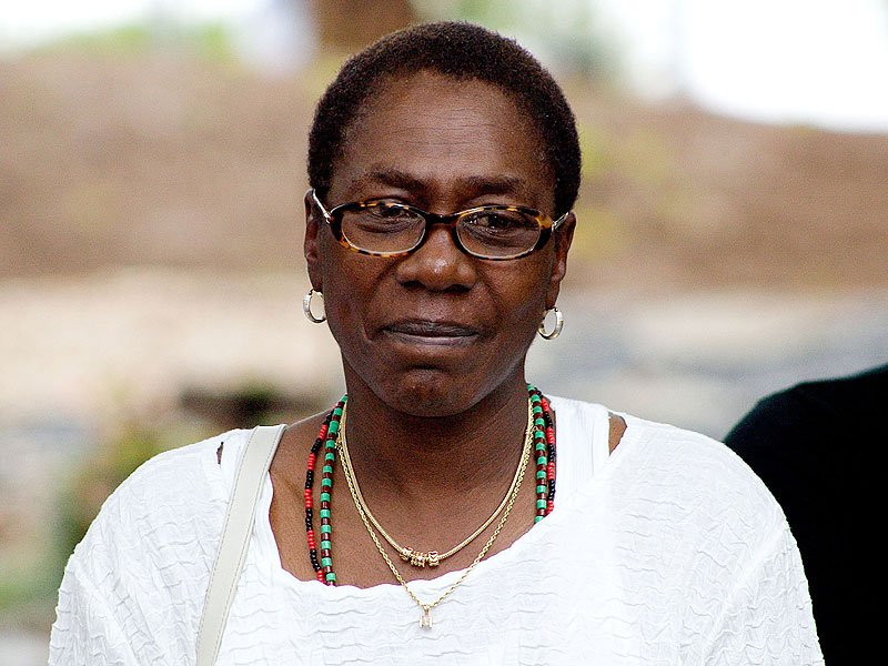 Rest well, Afeni Shakur: activist, leader, speaker and mother of Tupac Shakur. https://t.co/iV2vnp1uNP https://t.co/5Mc9ztjNzH