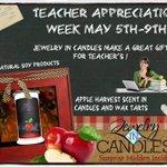 #TeacherAppreciationDay #JICscents https://t.co/RZxZnCelmp https://t.co/bWFSbXPWRW
