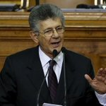 Ramos Allup: No acataremos ninguna de las sentencias inconstitucionales del TSJ https://t.co/dATEiiNatR https://t.co/JCCqJuztEt