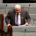 Palmer bowing out of the lower house but what about the Senate? All the latest on the blog https://t.co/Z0b17shjXR https://t.co/YnLNkBoeWX