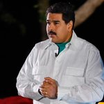 Pdte .@NicolasMaduro: La AN ha desconocido al TSJ https://t.co/HekVZ8wcy3