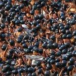 Mais de 42 mil ingressos foram vendidos para o jogo de amanhã, contra o Nacional do Uruguai. https://t.co/J1vMV3SwKo