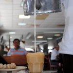 #NuncaEsTarde para tomar un lechero admirando el malecón de #Veracruz. #FelizMiércoles #VeracruzIncomparable https://t.co/ppXBHRf938
