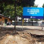 En minutos @nayibbukele dará detalles sobre plan de reordenamiento del centro y calles recuperadas. @Teleprensa33 https://t.co/CqTHYOKiDj