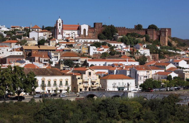 Beyond fab beaches, Portugal's Algarve has historic towns, castles & more: