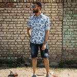 Why are these @bebeinghuman #shorts special? https://t.co/hWyN7YE3zK #fashionblogger #india #menswear #BeingHuman https://t.co/SVF14GVakU