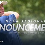 Where will the Tigers go? Watch live on @GolfChannel Thursday 8:30 am CT for @NCAA Regional selections #WarEagle https://t.co/qcwJeCsj9h