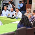 Regidores y militantes del PAN y PRD de Guadalupe Victoria se suman a la campaña de nuestro candidato @EVillegasV https://t.co/D7tl5cbges