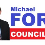 #BREAKING Michael Ford now running for city council for Rob Fords old council seat. Website up and running #TOpoli https://t.co/Q8rVrpGiFY