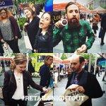 laivideoLoving it!! #retailsnightout #retailsnightout2016 #laivideoteam #DC https://t.co/pAsqFXTzrW