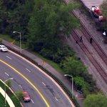 Person Hit by Train in Rockville; MARC Service Delayed https://t.co/C34Ey12Cjx #DC https://t.co/HTqWKOPYYT