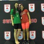 Nadadora panameña María Far gana preseas de plata en los 200m mariposa y 800m libres, en el #SwimOntario, Canadá https://t.co/YlbcxdG7YX