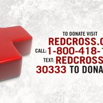 To help those in Fort McMurray #FortMacFire #ymmfire #RedCross https://t.co/gjviGzciPK