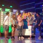 Ang celebrity manghuhula today, Erik Santos! #ShowtimeHatawHuwebes https://t.co/21FVDjPOTd