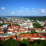 LJUBLJANA - it's obvious why #Slovenias capital deserves to be named the Green Capital 2016 (photo Scott Shephard) https://t.co/CSNWk4wJ5t