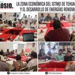 Imágenes del 4to. Foro regional del candidato a la gubernatura @alejandromurat #JuntosSiPodemos @AvilesAlvares https://t.co/i179Bl53F6