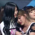 #TWICE1stWin You worked hard and you deserve to win 1️⃣????????????. https://t.co/Re1INxkqoo