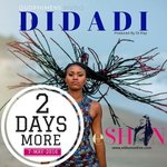 Its Two Days More #Didadi by @eshunonline prod by @drray Drops on 7th May Be the first to hear @mckenzieannoh https://t.co/hY8ITHTJdJ