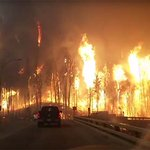 Alberta declares state of emergency as Fort McMurray fire continues unabated https://t.co/apNhp7PUTc https://t.co/RDhh82HVT3