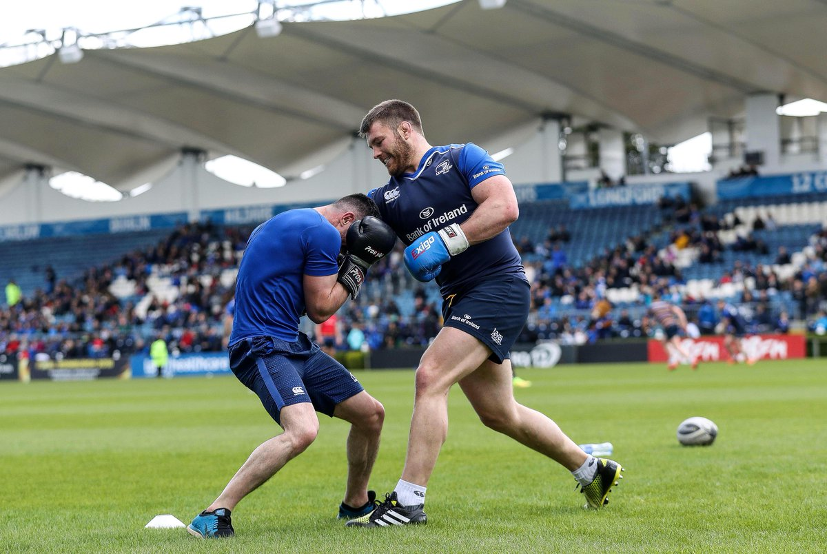 Competition: Who's up for the fight? #WeAreMany #LEINvTRE. RT to win a pair of tickets! https://t.co/eAaAbNi8Ze