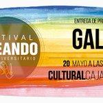 La gala de la X edición del @festivalcreando se celebra el 20 de mayo en @CulturalCBurgos https://t.co/zmsdB0CQES https://t.co/p2jCKPoh2v