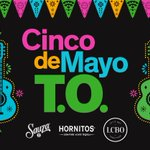 Happy #CincoDeMayo! This is where to go tonight in #Toronto https://t.co/9WpgAA17T3 #cincoTO @LCBO https://t.co/tFlV8CAou8