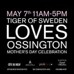 Join us this Saturday as we celebrate #mothersday in style with our neighbours!!! https://t.co/TWLhx3WYfP