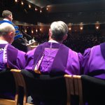 @clemsonlibrary Congratulations graduates!  Doctoral Hooding Ceremony https://t.co/SJapp3fpw8