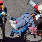 Con 10% del dinero usado en propaganda de Evo Morales se puede dar renta a Discapacitados https://t.co/UoRksmPw6K https://t.co/xvnPqkv1p0 4