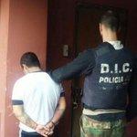 Detuvieron a los hermanos Colman involucrados en un robo del Pirayuí #Corrientes https://t.co/czboeAlAXm https://t.co/ziaW8d7M4Z