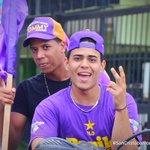 Los jóvenes de #SanCristóbalPorMásDanilo van por más con @TommyGalanG y @DaniloMedina #masdanilo2016 https://t.co/6TIdIwb1ME