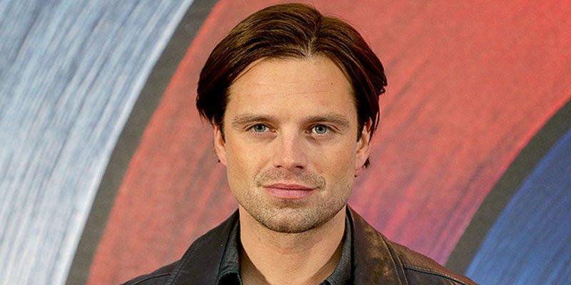 Sebastian Stan on Marvel audition: 'I was really bummed I didn't get CaptainAmerica'
